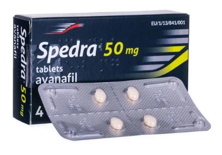 Spedra 50