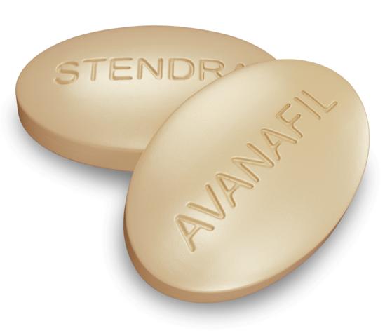 Stendra-Avanafil