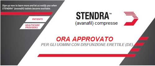 Stendra IT